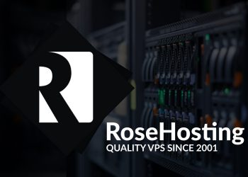 RoseHosting is celebrating its 20th anniversary