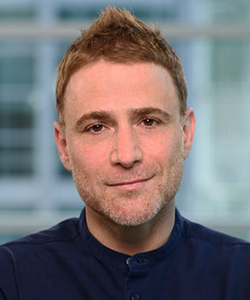 Stewart Butterfield, Chief Executive Officer and Co-Founder of Slack