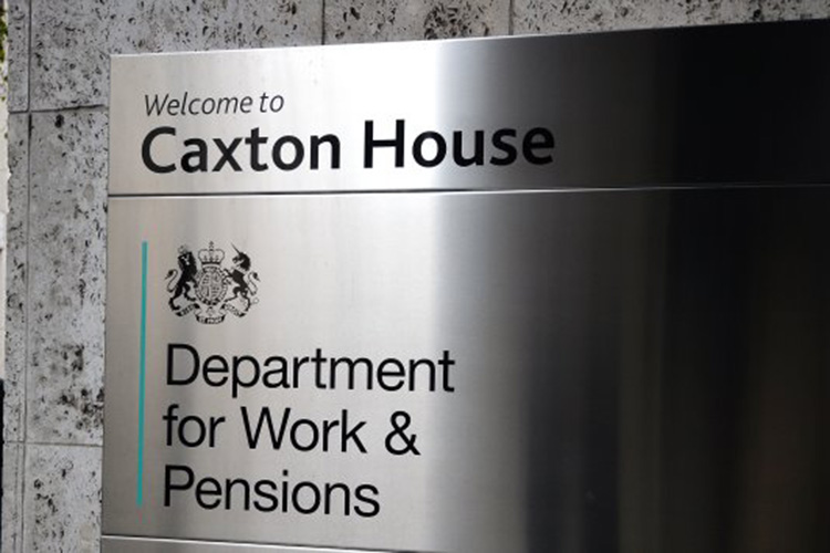 UK DWP to sign £27 million contract extension with Crown Hosting Data Centers