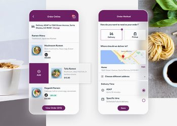 Wix launches Dine by Wix