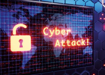 Cyberattacks increased by 33% in a year