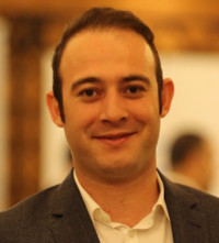 Ozan Ucar, Founder and CEO of Keepnet Labs
