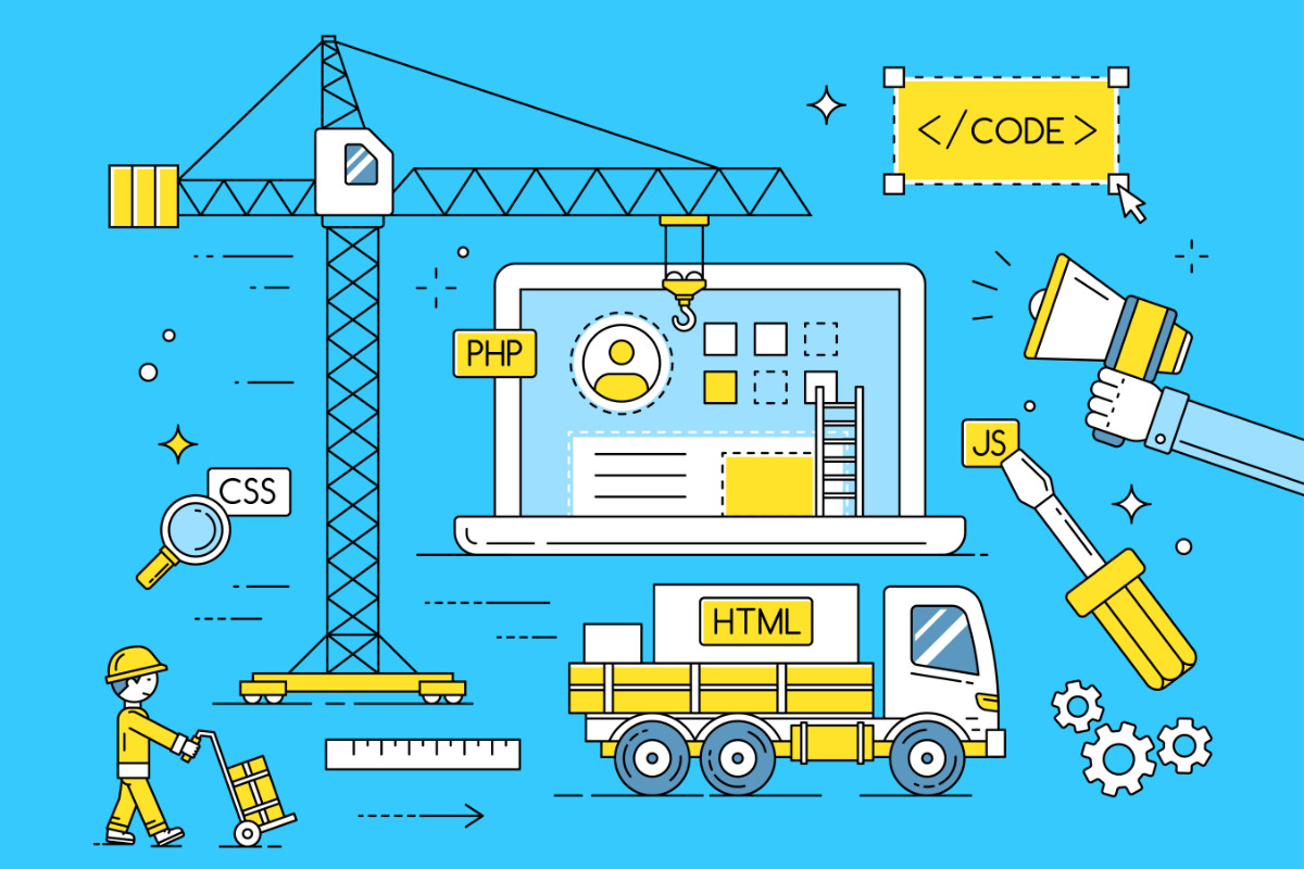 How to choose the website builder with free domain name and hosting