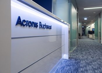 Acronis welcomes Patrick Pulvermueller as new CEO