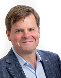 Andy Stewart, President, and CEO at Evoque Data Center Solutions