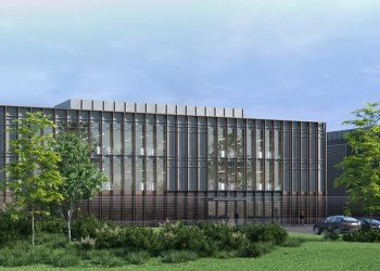 Ark's Longcross facility shows its definitive blueprint for socially responsible data centers