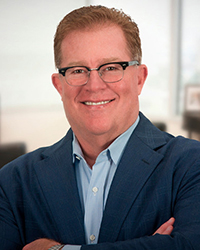 Bill Conner, President and CEO of SonicWall