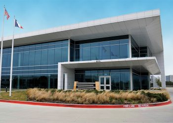 DataBank adds new space and power to its Dallas Fort Worth Data Center