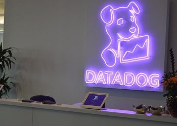 Datadog achieved AWS Government Competency status