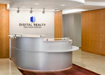Digital Realty and Brookfield to develop and operate data centers in India