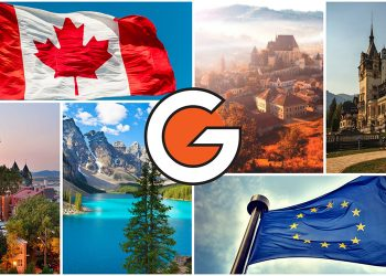 G-Core Labs launches PoPs in Romania and Canada