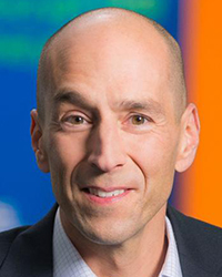 Joe Levy, chief technology officer of Sophos