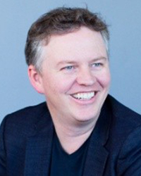 Matthew Prince, co-founder and CEO of Cloudflare
