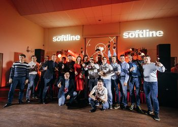 Microsoft recognizes Softline With four awards