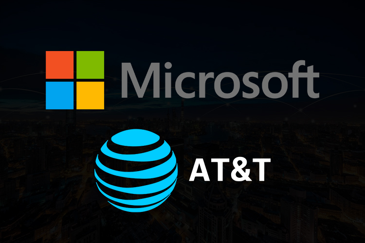 Microsoft to acquire AT&T's Network Cloud technology and talent