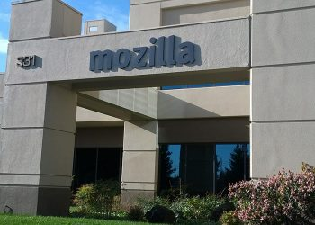 Mozilla celebrating its VPN's first year anniversary with new features