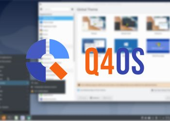Q4OS 3.15 released