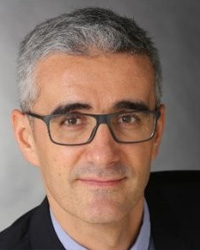 Sylvain Rouri, Chief Sales Officer of OVHcloud