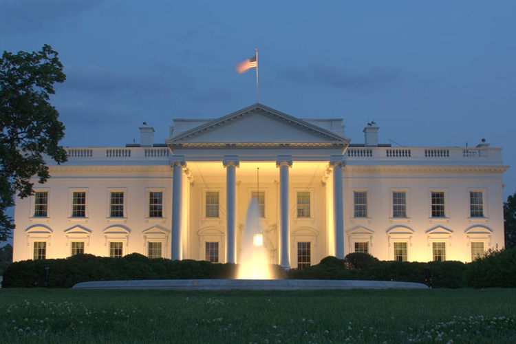 White House announces actions to protect infrastructure