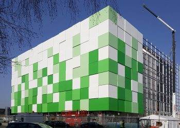 maincubes builds a second sustainable data center in the Frankfurt area