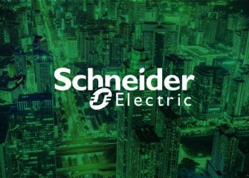 Schneider Electric earns Top Project of the Year