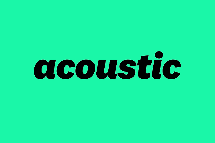 Acoustic expands in Sydney and Melbourne