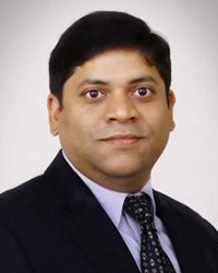 Amit Gupta, vice president of business development and product management of Tigera