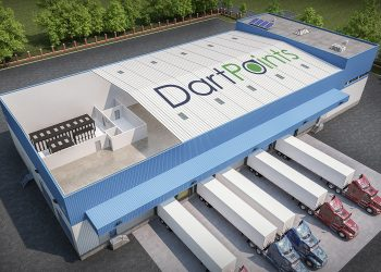 DartPoints and TMGcore to deploy two-phased liquid immersion cooled technology