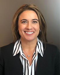 Jennifer Curry, executive vice president of technology and product at INAP
