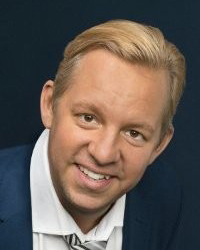 Mattias Kaneteg, founder and CEO of Miss Group