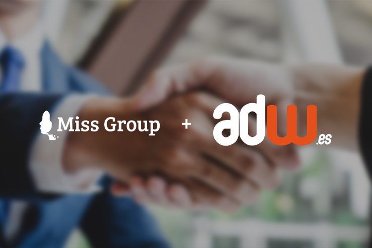 Miss Group acquires ADW Europe SL