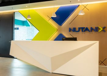 Nutanix and Cyxtera teaming up for Federal Innovation Lab