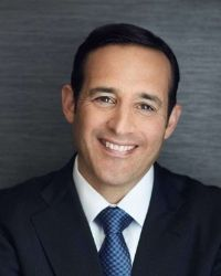 Peter Leav, President and Chief Executive Officer of McAfee