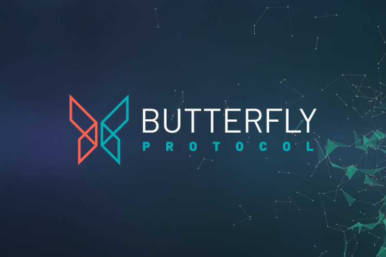 XDC Network selects the Butterfly Protocol for Initial Blockchain Domain Naming System for the XDC Blockchain