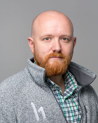 Alex Rice, CTO and co-founder of HackerOne