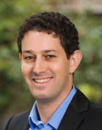 Ayal Yogev, CEO and co-founder of Anjuna