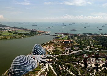 Big Data Exchange, National University of Singapore, and Sembcorp Marine to develop groundbreaking sustainable ocean data centers