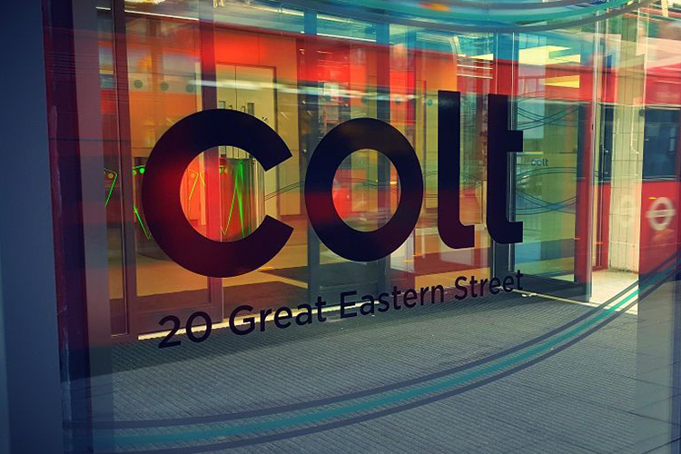 Colt Group to achieve net-zero emissions by 2030