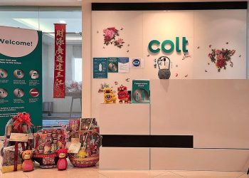 Colt announced two executive appointments