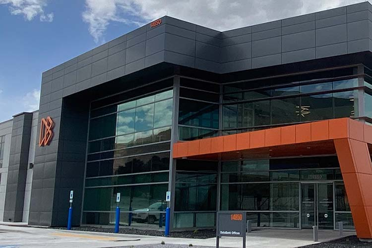 DataBank to expand capacity in SLC5 Data Center in Salt Lake City