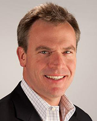 Ed Meyercord, President and CEO of Extreme Networks
