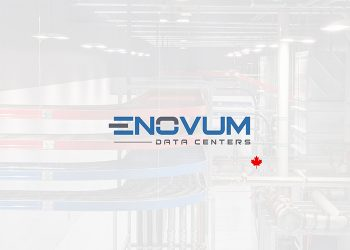 Enovum launches the first phase of the Montreal data center