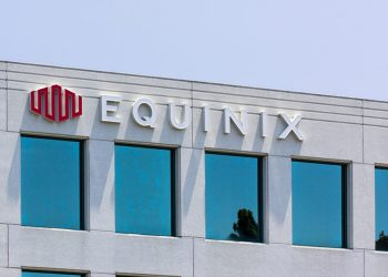 Equinix acquired two data centers in India
