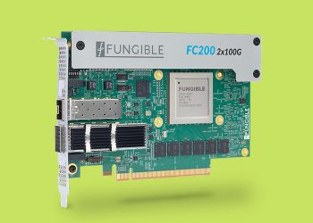 Fungible enhancing its Storage Cluster product portfolio