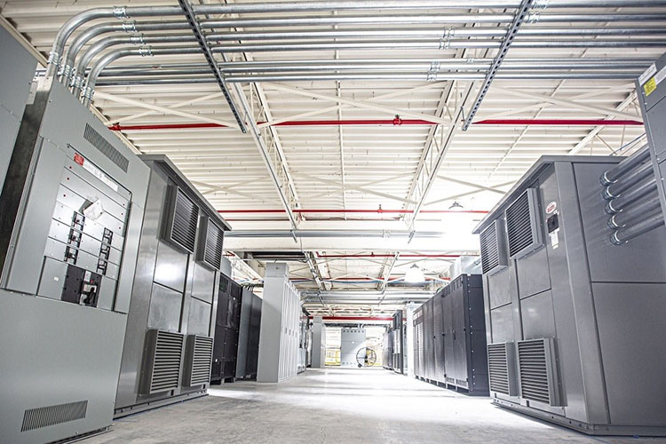 GIGA Data Centers signed a multi-year contract with Classic Software and Services