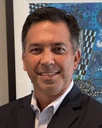 Hector Lima, Executive Vice President and Chief Customer Officer of Citrix