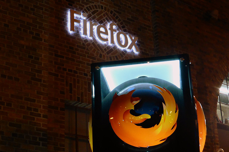 Mozilla VPN introduces advanced privacy features