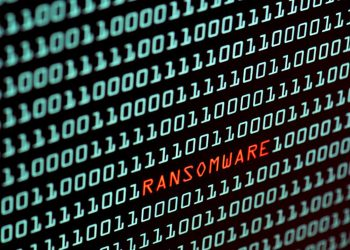 Ransomware attacks focusing on Afghanistan