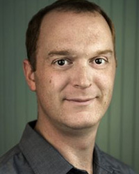 Rob Whiteley, vice president and general manager of the NGINX Product Group at F5