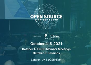 The Linux Foundation announced keynote speakers for Open Source Strategy Forum London